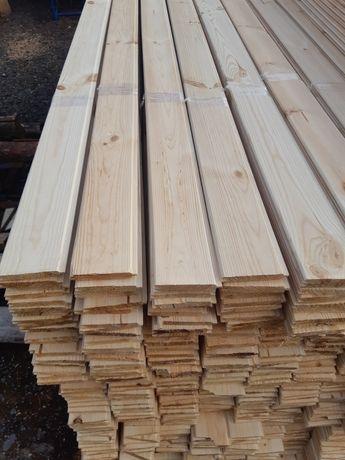 Вагонка деревянная Двусторонняя Сосна Купить Киев