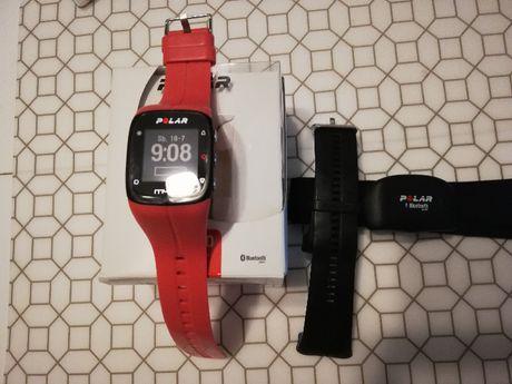 Zegarek Polan M400 plus pasek H7