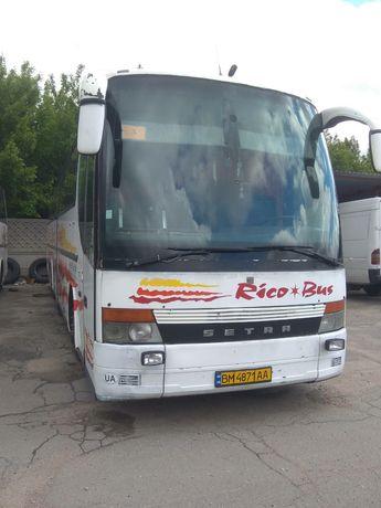 Продам автобус SETRA S 315HD 1995 года