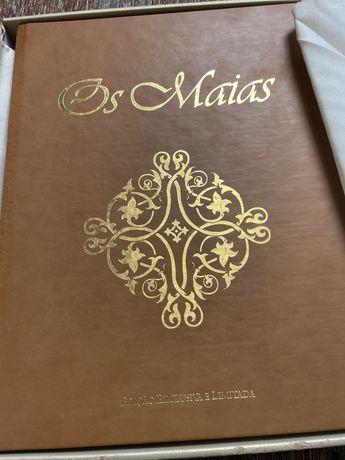 Os Maias - Edição Exclusiva e Limitada