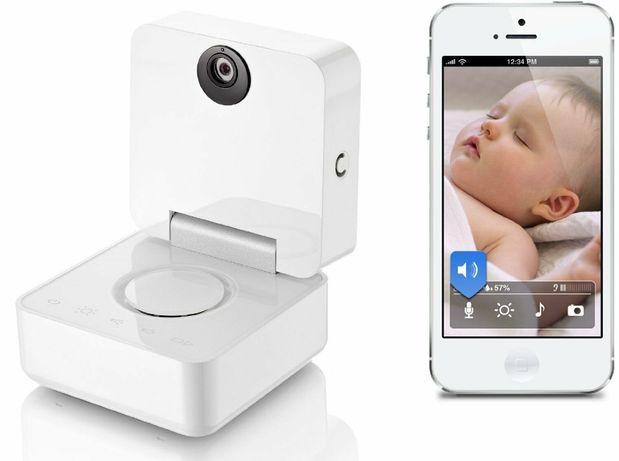 Monitor Bebé Withings Smart Baby Monitor