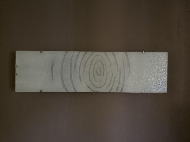 lampa na ścianę  z Ikea