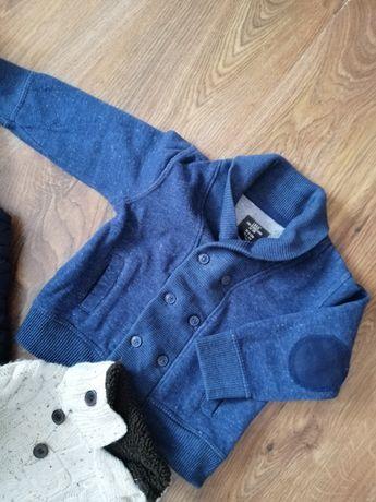 Bluza h&m r 80 sweter r 80