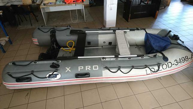 Ponton E&T Marine X-PRO 3,6m