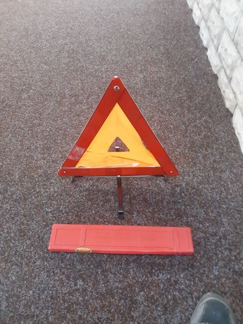 Автознак опасности