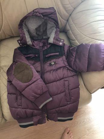 CHICCO куртка - жилет