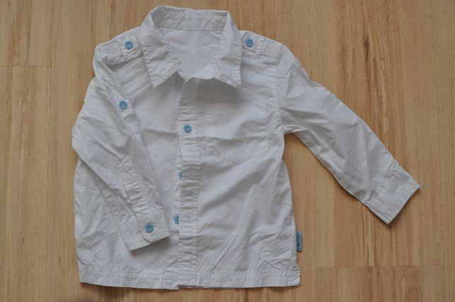 Koszula dla chłopca na 2-3 latka, rozmiar 86/92 Cocodrilo