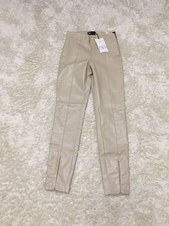 Брюки штаны Zara S