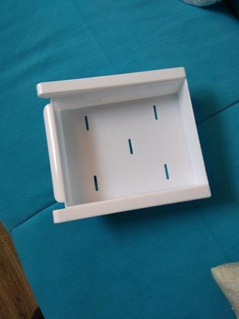 Mała szufladka do lodówki 2 sztuki