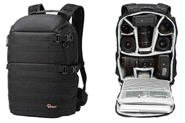 Plecak fotograficzny Lowepro ProTactic BP 450 AW II
