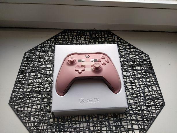 Minecraft Pad Xbox One PIG Świnka - w 100% sprawny
