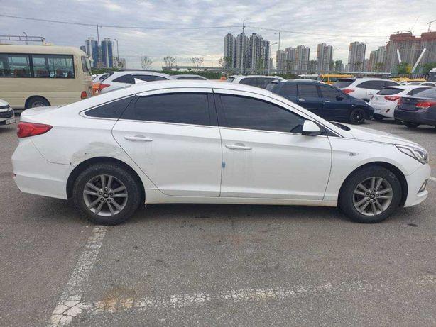 Hyundai Sonata LPG 2.0 2014