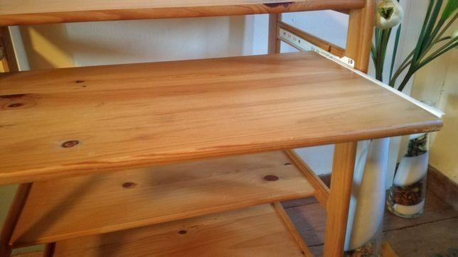 Secretaria - madeira de qualidade