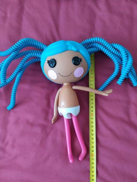 Кукла Lalaloopsy - Лалалупси ( оригинал)
