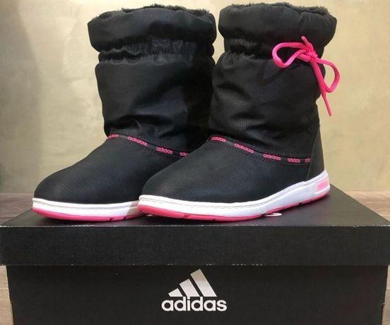 Adidas Warm Comfort Зимові Жіночі