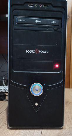 Комп'ютер для дома+монітор+ігрові девайси!