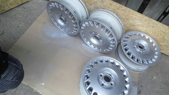 Felgi 14 aluminiowe