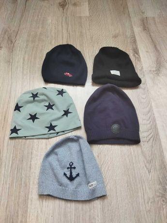 Sprzedam czapki HM, Smyk