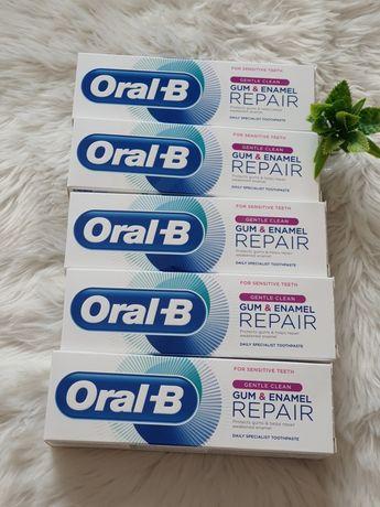 Pasta do zębów oral b