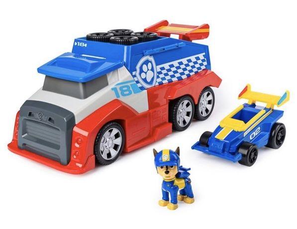 Машина щенячий патруль , pit stop , оригинал