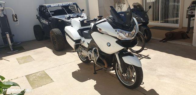 BMW R  R 1200 Rt