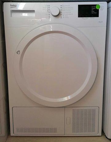 Máquina de secar roupa -Estado novo