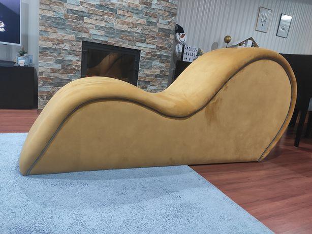 Vendo Sofá chaise lounge.