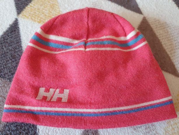 Helly hansen czapka