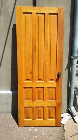 Двери входные, межкомнатные