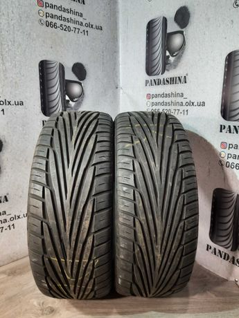 Шины 8 мм 195/50 R15 UNIROYAL RainSport 2 б/у резина 185/55 Лето