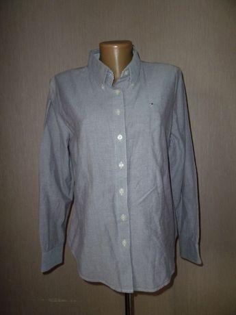Рубашка tommy hilfiger , р 14, оригинал, 100% коттон