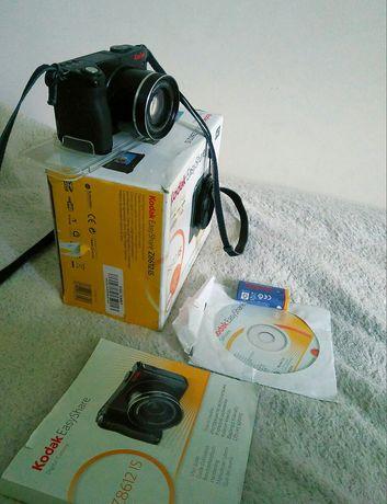 Aparat Kodak Easy Share Digital Camera Z8612 IS