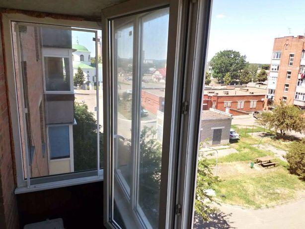 Срочно! Продам 3-х кімнатну квартира в Котельві