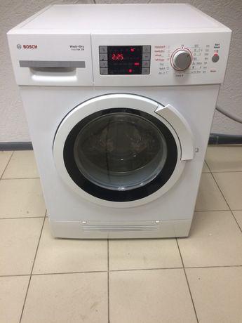 Продам стирально-сушильную машину Bosch