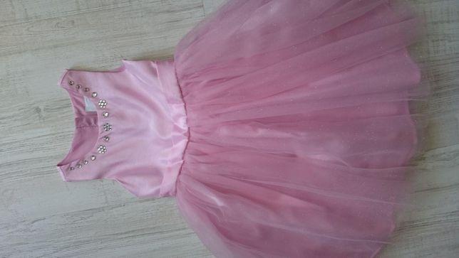 Sukienka COOL CLUB rozm.116