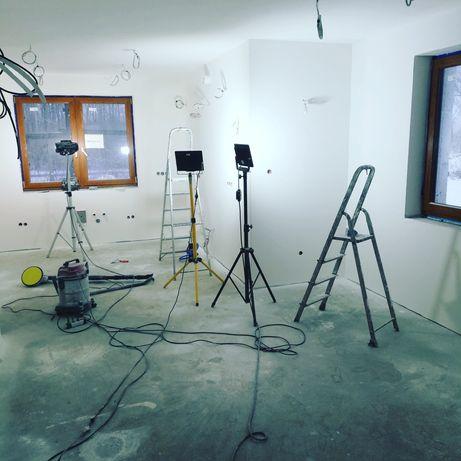 MatBud usługi remontowe , malowanie , płytki , gładzie