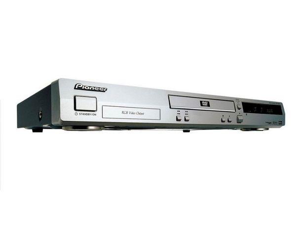 DVD Pioneer DV454