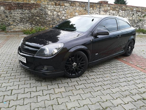 Opel Astra H OPC 1.9ctdi 150koni