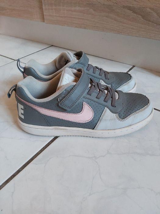 Nike sneakersy buty sportowe skóra 35 Czeladź - image 1
