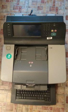 Продам МФУ HP Digital Sender 9250c на запчасти