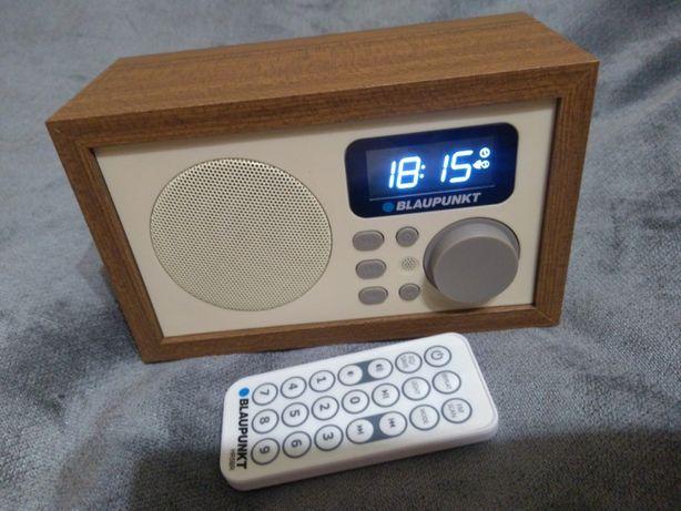 Продам легендарный Blaupunkt (часы - радио - mp3 - SD - USB)