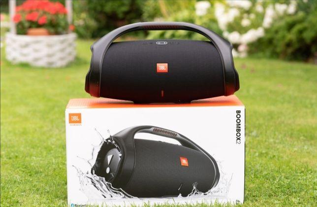 Jbl Boombox 2 Nowy!!!
