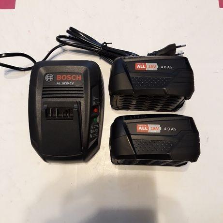 Baterie BOSCH do wkretarek i elektronarzedzi