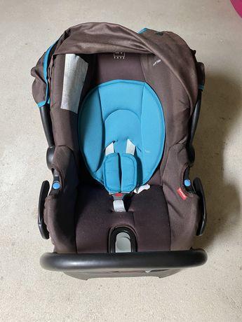 Cadeira auto bebé Zippy