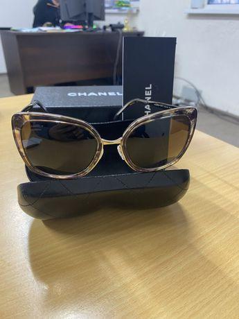 Chanel 4209 Sunglasses Новые ОРИГИНАЛ солнцезащитные очки New Authenti