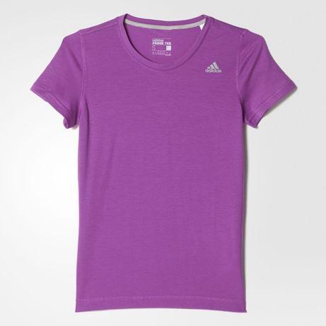 Koszulka adidas damska AY4435 nowa