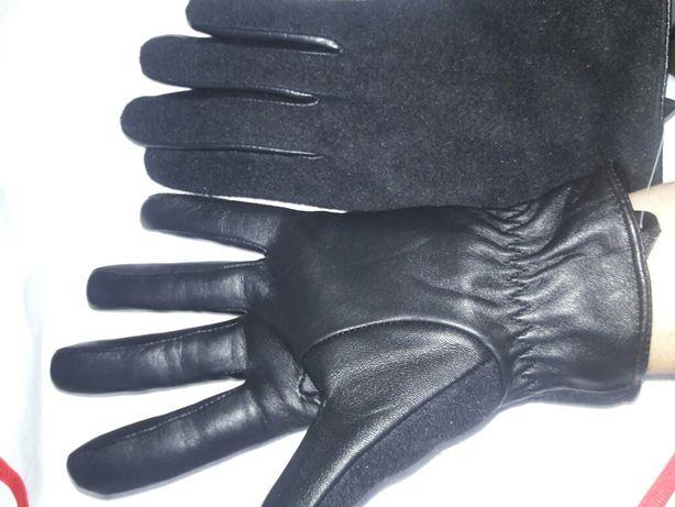 Женские и Мужские Кожаные перчатки Esmara