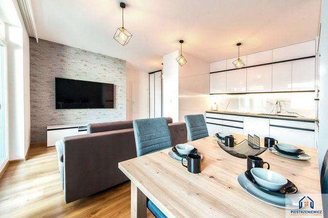Fenomenalne mieszkanie w nowym budownictwie !
