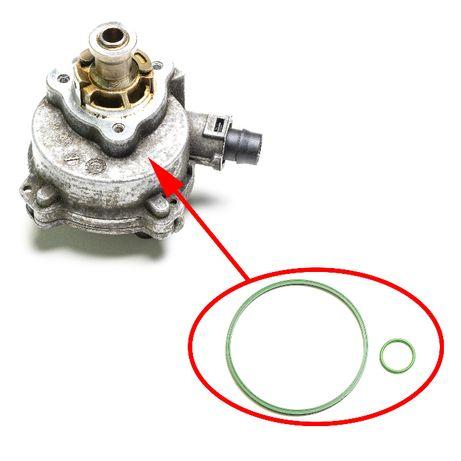 Ремкомплект вакуумного насоса BMW N54 11667519458