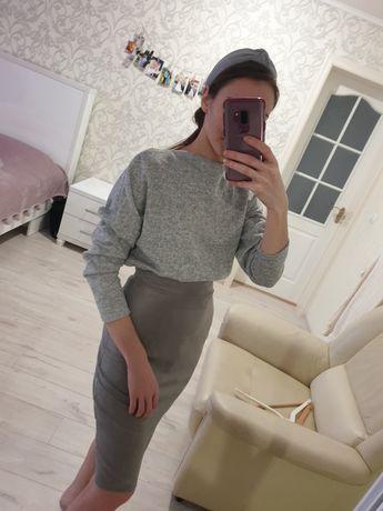 Костюм юбка с кофтой